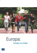 Evropa, časopis za mlade