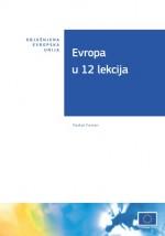 Europa u 12 lekcija