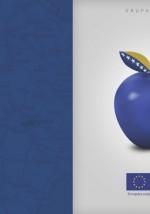 Podrška EU Bosni i Hercegovini