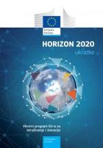 HORIZON 2020 – UKRATKO