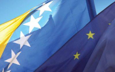Koronavirus: Evropska unija mobilizira dodatnu podršku Bosni i Hercegovini