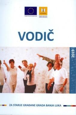 Vodič za starije građane grada Banja Luka