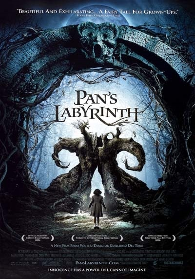 Panov labirint