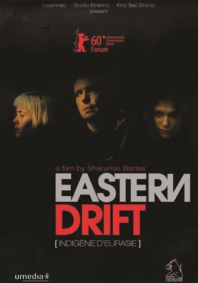 Eastern drift