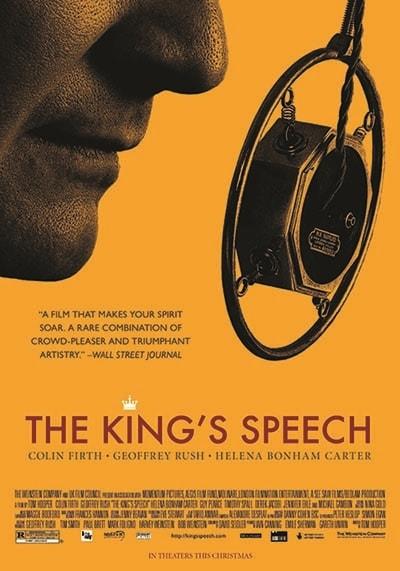 Kraljev govor