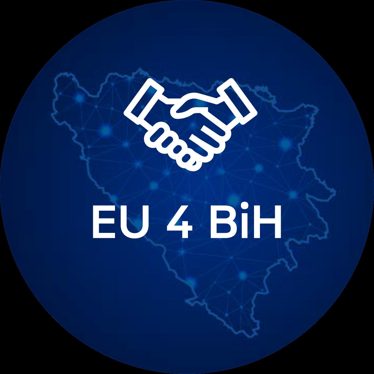 EU 4 BiH