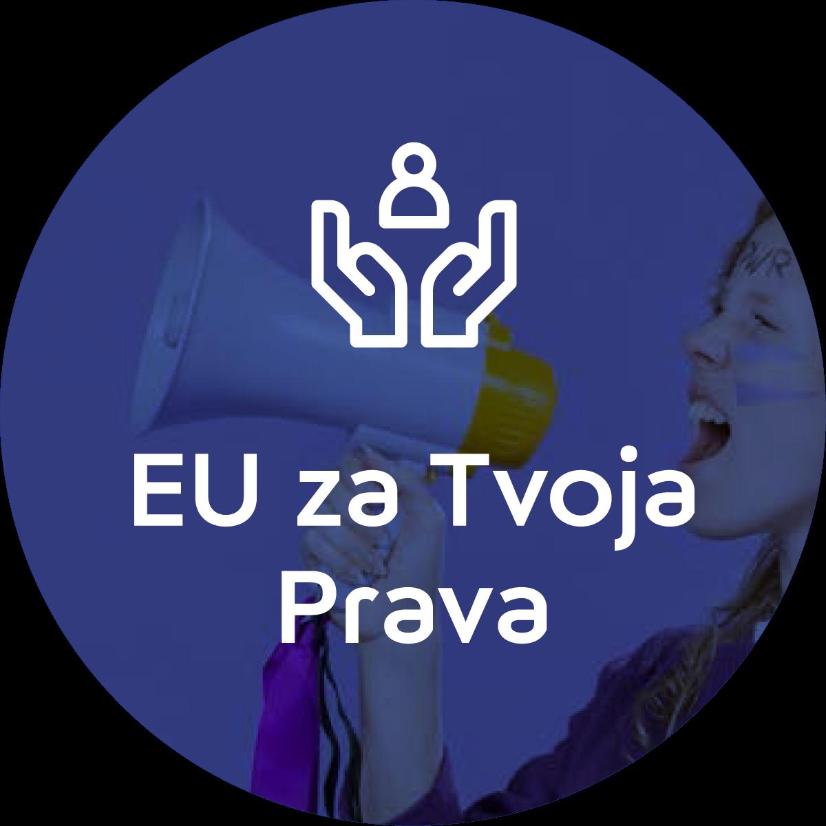 EU za tvoja prava