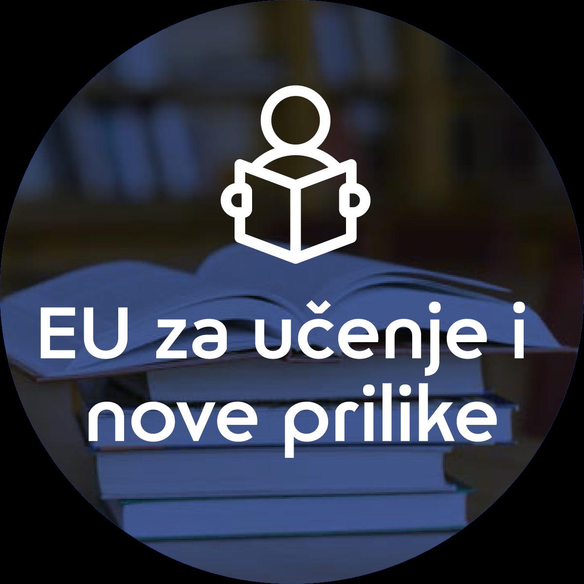 EU za učenje i nove prilike