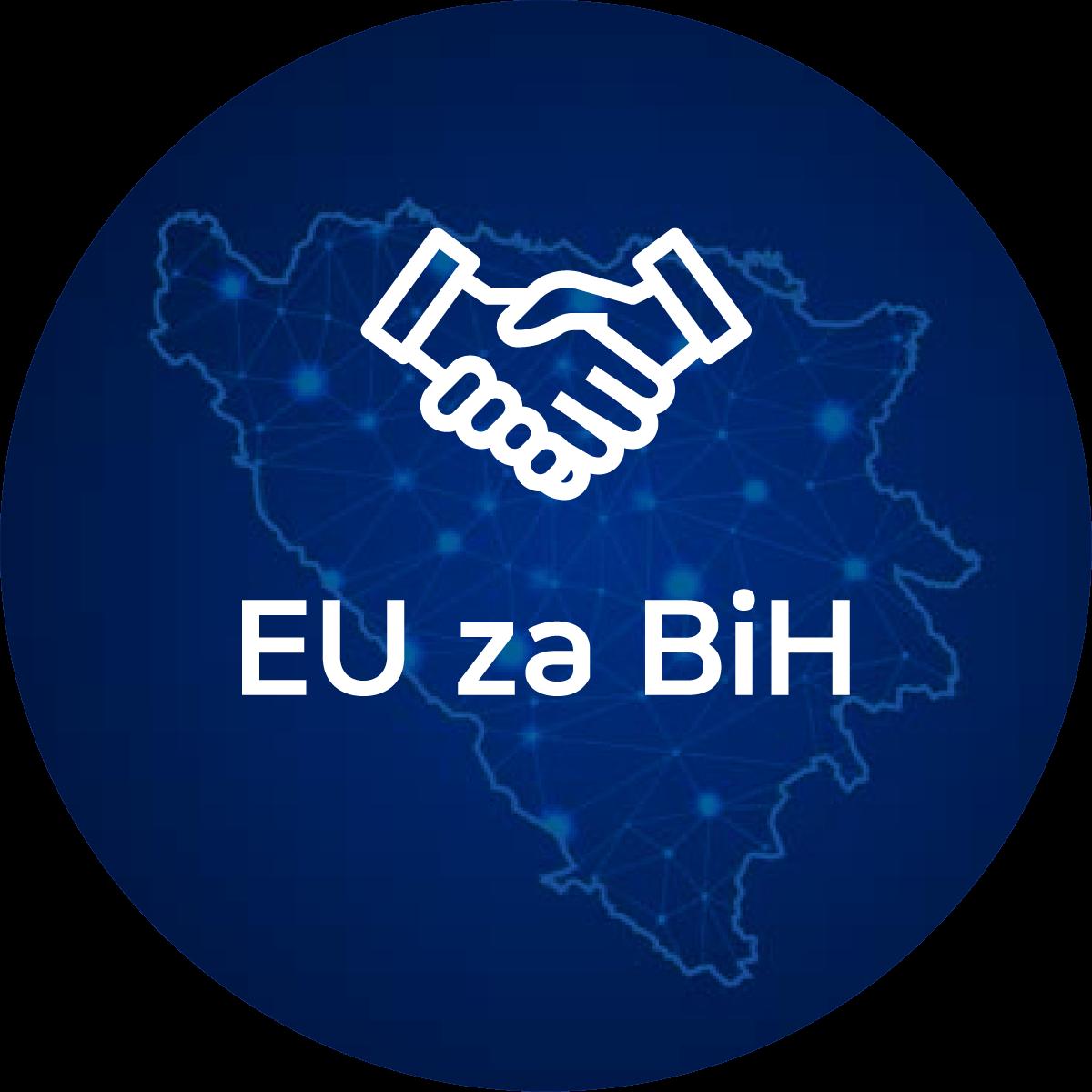EU za BiH