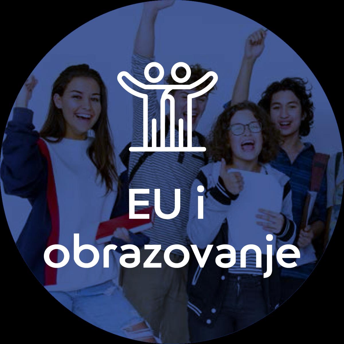 EU i obrazovanje