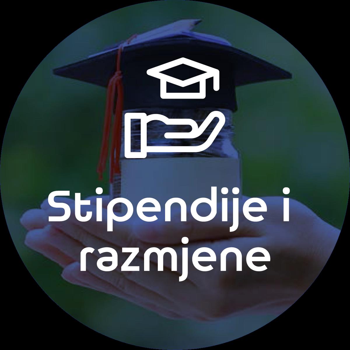 Stipendije i razmjene