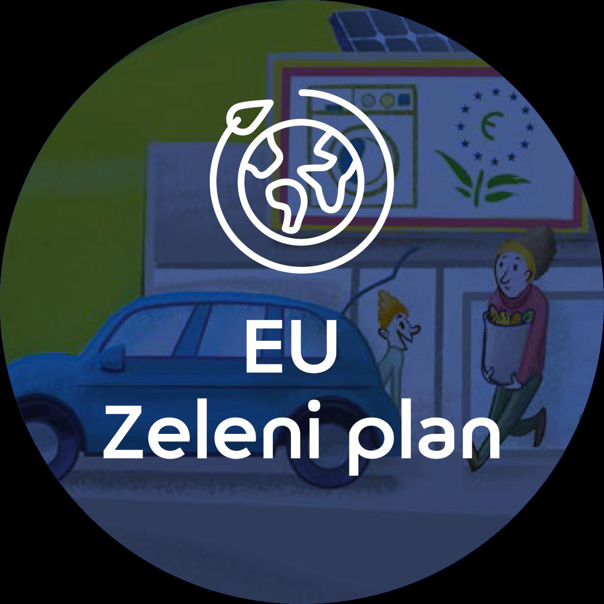 EU Zeleni plan