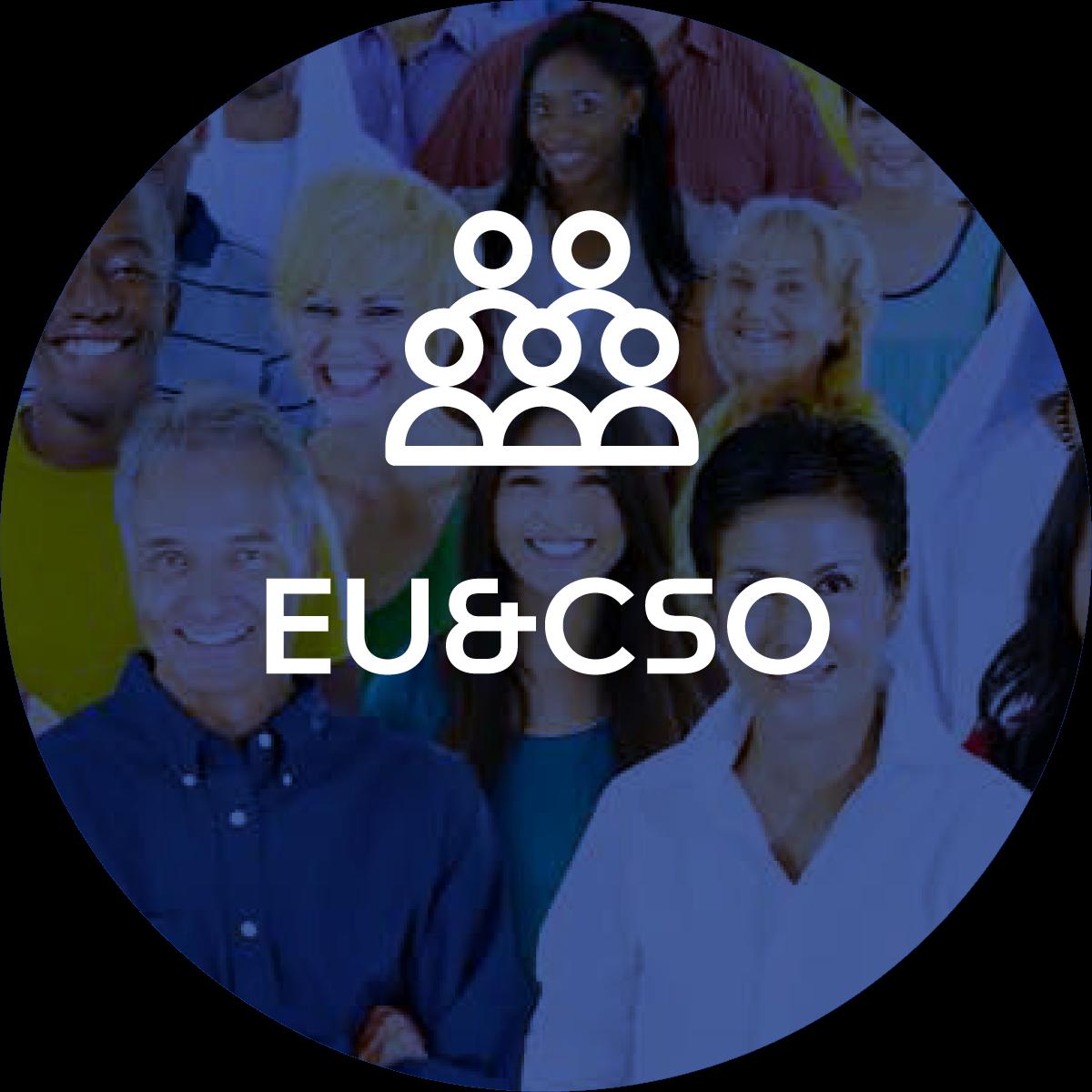 EU&CSO